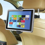 iQ Headrest Universal Tablet Mount