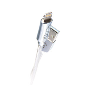iQ Ultra Lightning Metal Cable- 1M