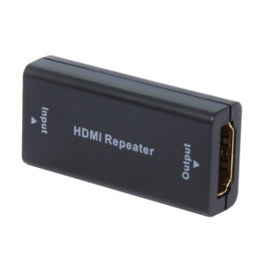 Ultralink Integrator HDMI F-F Repeater – 40M