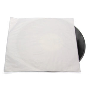 Ultralink Anti-Static Inner Record Sleeves 25