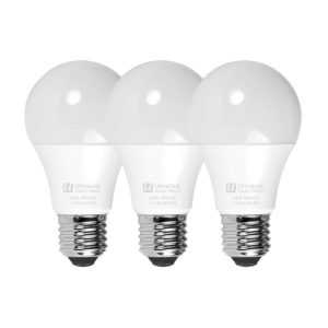 Ultralink Smart Home Wifi Bulb – 3 Pack