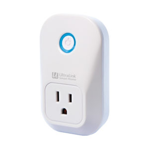 SMART WIFI PLUG – ULTRALINK SMART HOME