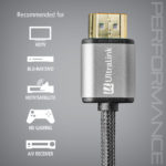 2M HDMI CABLE HIGH SPEED – ULTRALINK PERFORMANCE