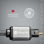 4M FIBRE OPTIC CABLE – ULTRALINK PERFORMANCE