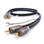 ULTRALINK HOME TURNTABLE CABLE-2M