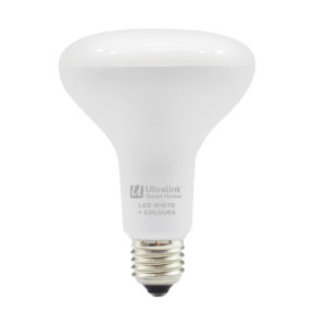 SMART LED WIFI BULB BR30  – ULTRALINK SMART HOME