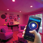 Ultralink Smart Home Wifi LED Bulb BR30